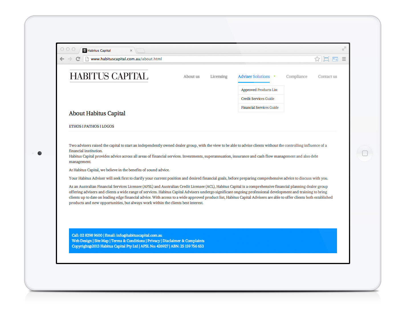 habituscapital_about_ipad